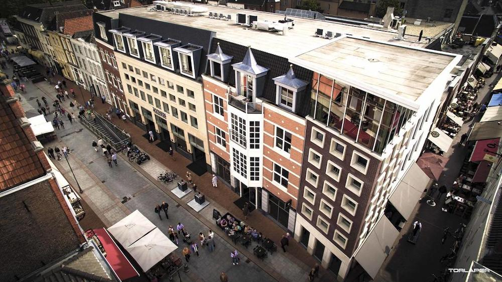 Bijzondere hotels Nederland: The Duke Den Bosch