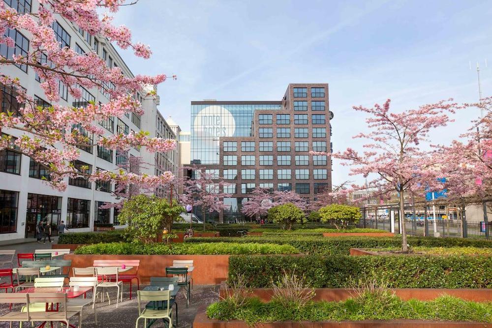 Bijzondere hotels Nederland: Inntel Hotels Art Eindhoven