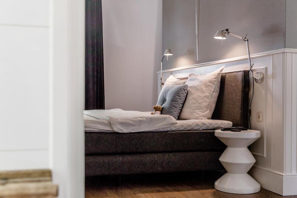 Bijzondere hotels Nederland: Kasteeltje Hattem