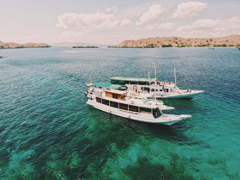 Komodo eilanden tips