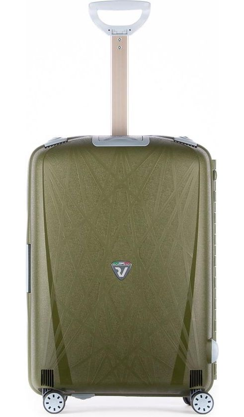 Veilig op reis: koffer