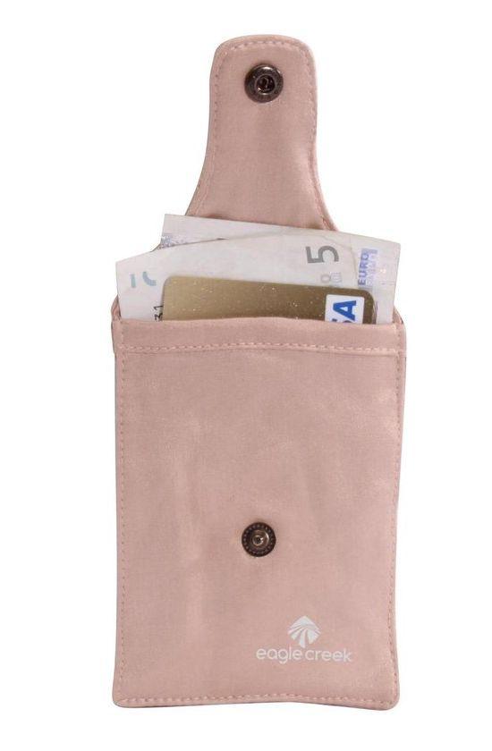 Veilig op reis: moneybelt