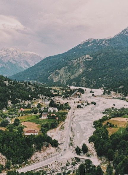 Tips rondreis Albanie