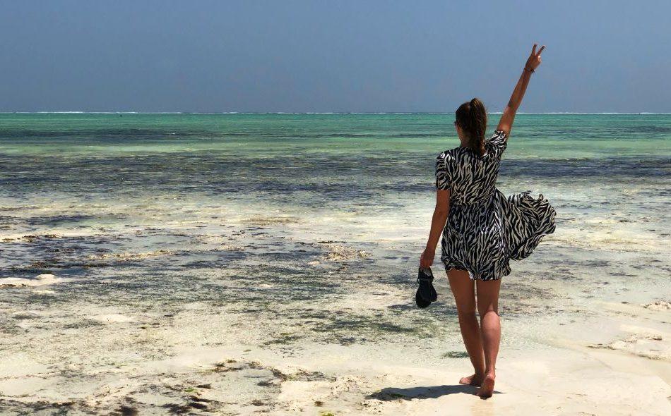 Zanzibar tips