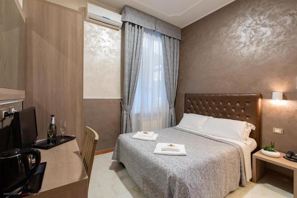 Goedkope hotels Rome