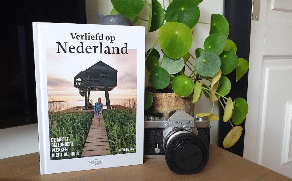 Review Verliefd op Nederland