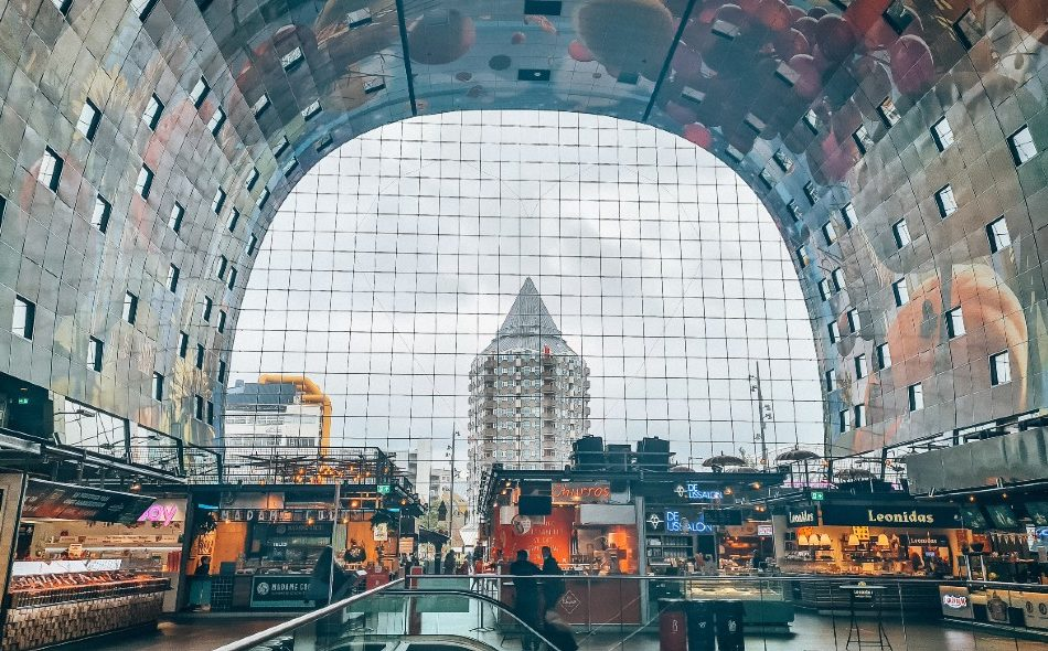 Tips Rotterdam