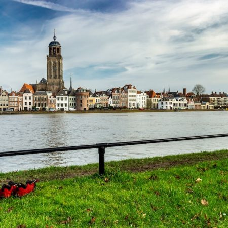 Wat te doen in Deventer