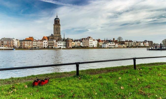 Wat te doen in Deventer