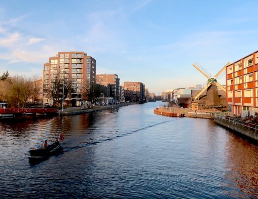Doen in Amsterdam-West