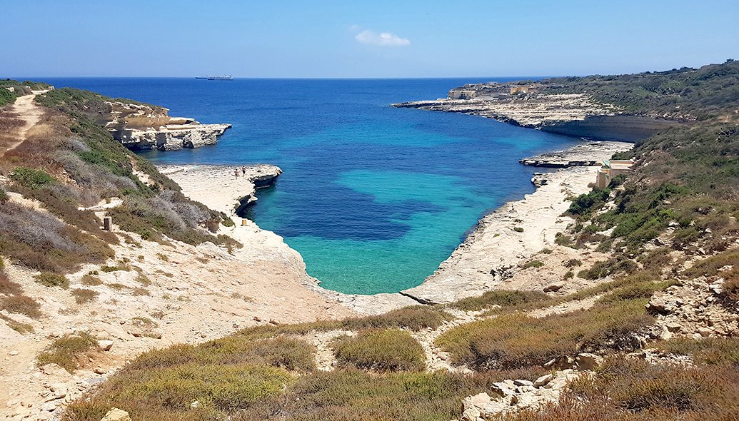 Redenen vakantie Malta