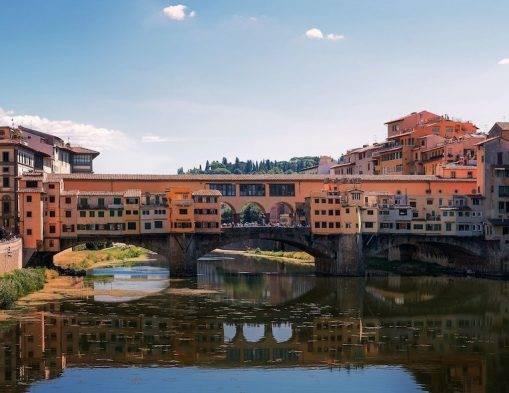 Leuke steden Italie