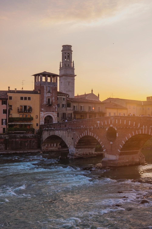 Leuke steden Italie: Verona