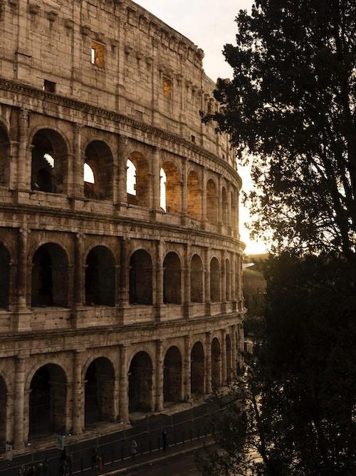 Leuke steden Italie: Rome