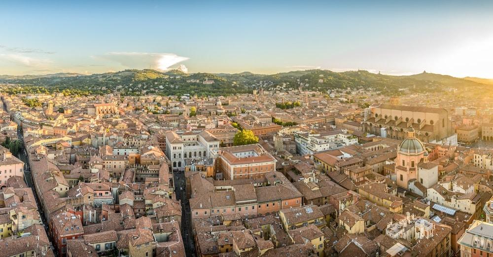 Leuke steden Italie: Bologna