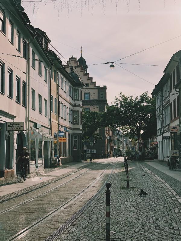 Wat te doen in Karlsruhe