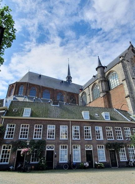 Wat te doen in Leiden
