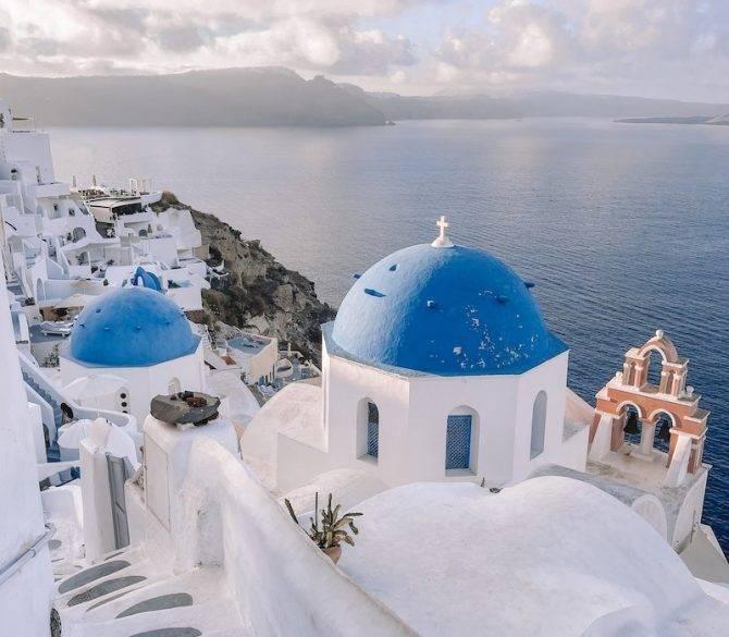 Leukste eilanden Griekenland